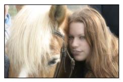 Wenn Pferde alt werden...